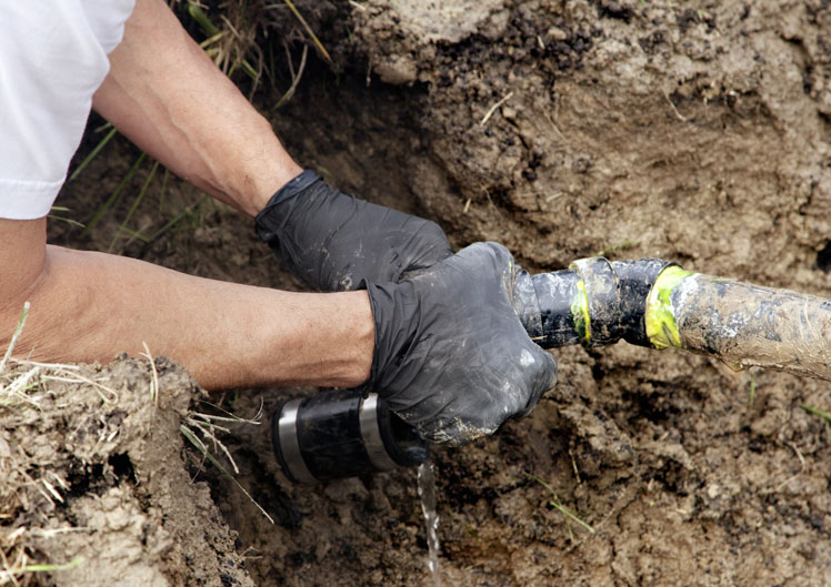 Emergency Septic Tank Services in Morgantown, WV